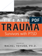 Yehuda Rachel. treating Trauma- Survivors With PTSD
