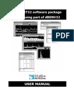 DBTRAIT32 4.9 Manual A