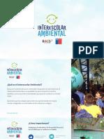 Catálogo Actividades - Interescolar Ambiental (1)