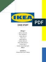 Ikea Group 1