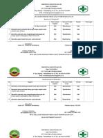 Evaluasi Dan Rtl Gas LPG