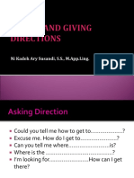 ASKING AND GIVING DIRECTIONS.ppt