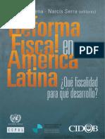 CEPAL-Reforma Fiscal en America Latina.pdf