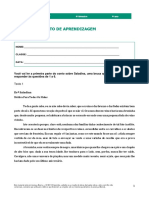 Av. Portugues 4ºBI