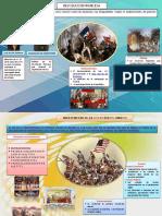 Infografia Revolcuon Francesa