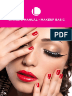 Foundation Course in Make up Artistry (1)