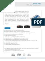 EPEVER-Datasheet-IPower