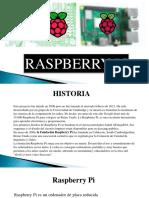 Raspberry Pi Karen