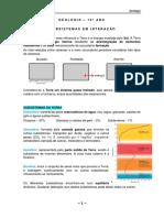 Resumo de Biologia do 10º Ano - Portugal