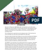4 Festivals in Region 6