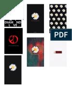 PMO Stickers