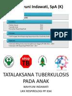 TATALAKSANA TB