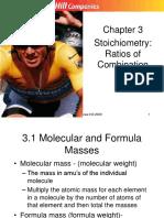 CHEM101 Notes-Slides Isab 3
