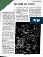 La Danza Lenguaje del Cuerpo - Artículo.pdf