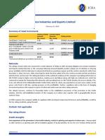 Eurotex Industries R 15022019