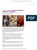 Los cinco mejores alimentos para limpiar y desintoxicar tu organismo _ Nutrición _ Gastronomía _ El Comercio Peru.pdf
