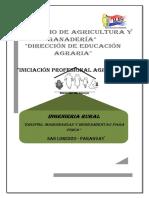 Ingenieria Rural OFICIAL