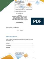 342709606 Paso 2 Fase 1 Entrega Del Informe de Aprendizaje Colaborativo 1