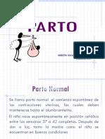 PARTO.pptx