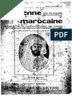 l'Antenne Marocaine