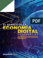 Accenture Digital Index Argentina Resumen Executivo