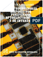 Microprocesadores, Dispositivos Perifericos, Optoelectronicos