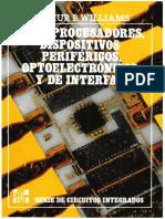Microprocesadores, Dispositivos Perifericos, Optoelectronicos