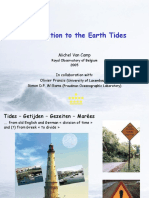 Introduction Tides