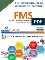 Presentación FMS Seguridad Del Paciente