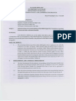 Circular Dt 17.08.2009 Reg. 5th Pay Commission Scanned