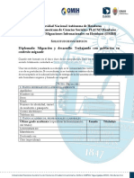 Ficha de Inscripcion Diplomado Migración y Desarroll0 Tegucigalpa(1)