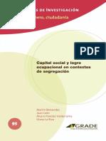 Grade_ Contexto social desacupacion en contexto de segregación