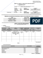 2015 Saln Form-from Csc