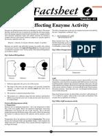 Factors Affecting Enzyme Activity-Copy