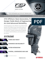 Yamaha XTO Offshore Bulletin (1)