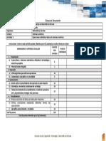 A3 Escala de Evaluacion Dmdi u1