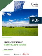 Microfinanzas Rurales