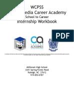 mhs dmca internship handbook