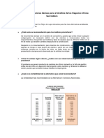 Herramientas Financieras Básicas Para El Análisis de Los Negocios Clínica San Isidoro