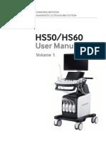 HS50 HS60 User Manual Vol1 Eng