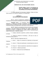 Lei Complementar 201 2015