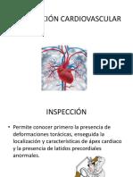 semiologia cardiaca