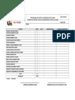 INSPECCION DE INSTALACIONES Y ALREDEDORES.doc