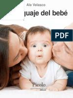Lenguaje del Bebe