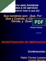 Mercadeo 2 (Versión Corta 2019)