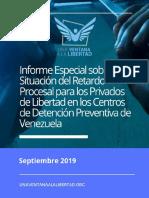 UVL-InformeRetardoProcesal-Sep2019 VERSION FINAL