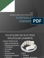 Plásticos ingeniería