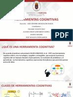 diapositivas herramientas cognitivas