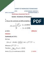 Basar Math Sem1 Cat3 (Section b) 14-11-2010