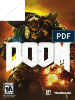 Doom PC User Manual